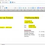 Textverarbeitung